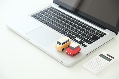 インターネット自動車保険